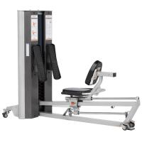 KL 2410 Seated Leg Press