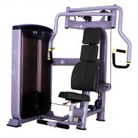 S-001 Seated Chest Press