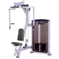 S-002A Seated Chest Press